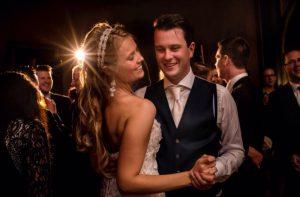 Proefles openingsdans voor je bruiloft