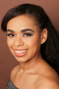 Weddingdance trainer Raquel Astree